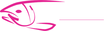 Painter's Guide Service Logo_Pink Fish White Text site logo